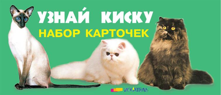 Узнай киску_